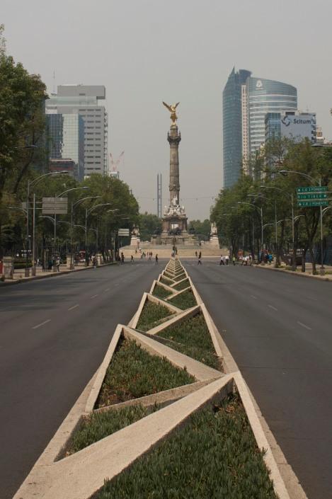 Angel de la Reforma