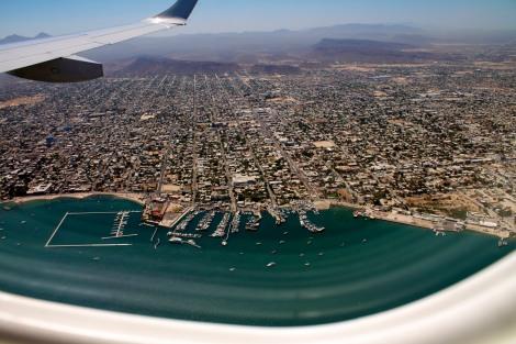 adios La Paz!